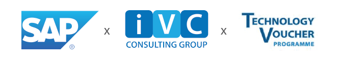 IVC is a key partner of SAP