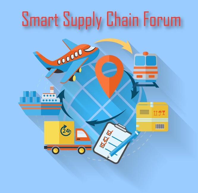 Smart Supply Chain Forum