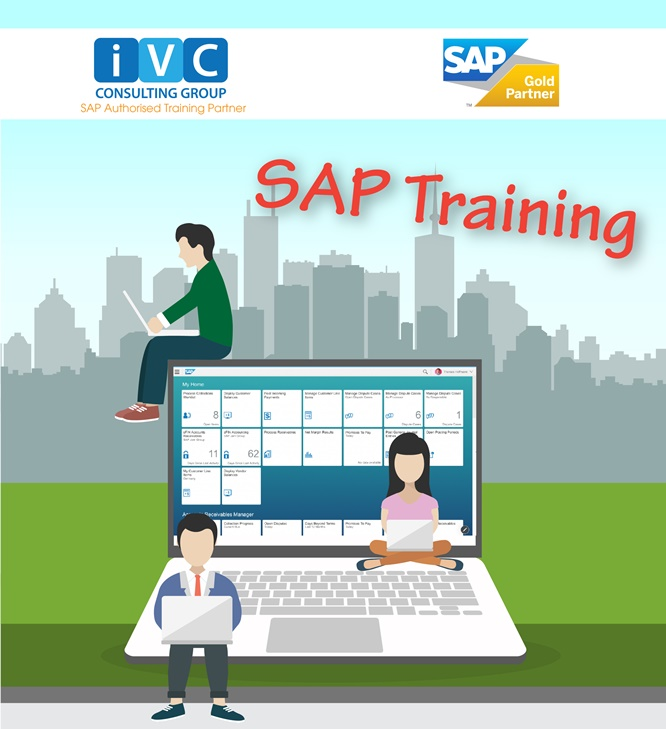 SAP Gold Training Partner HK